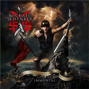 """MICHAEL SCHENKER GROUP Reveal New Single And Video For The Power Ballad """"After The Rain"""""""