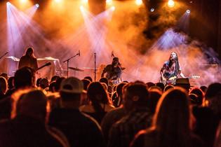 THEM DIRTY ROSES Announce 2021 US Tour Dates Through September
