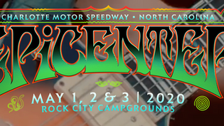 Metallica, Anthrax, David Lee Roth, Godsmack Others Confirmed For Next Year's Epicenter 2020 Festiva