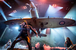 IRON MAIDEN Cancels All 2020 Shows