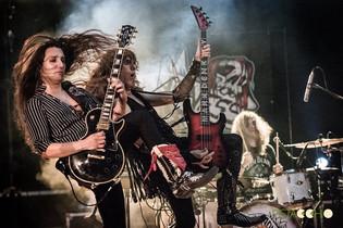 The New Wave Of Hair Metal Weekend News Report June 23, 2018