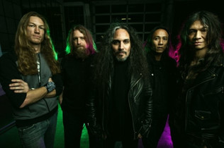 DEATH ANGEL Cover 'Under Pressure' for New Digital EP