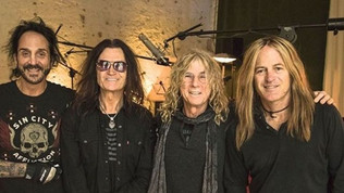 THE DEAD DAISIES set to release new album April 24th with GLENN HUGHES on vocals