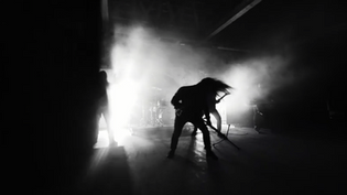 """STEEL ENGRAVED release video for """"Where Shadows Remain"""""""