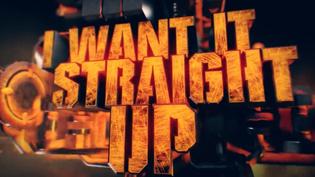 "MOTÖRHEADguitaristPhil Campbell ""Straight Up"" lyric video, featuring JUDAS PRIEST's"