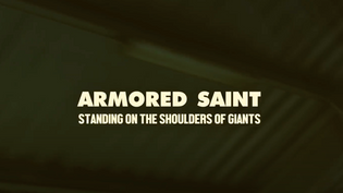 """Armored Saint unleash """"Standing on the Shoulders of Giants"""" video"""