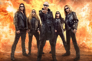 BEAST IN BLACK: Video For 'Sweet True Lies' Song From Upcoming Album 'From Hell With Lov
