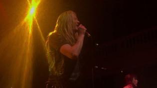 SEBASTIAN BACH Announces Second Leg Of 'Skid Row' 30th-Anniversary Tour