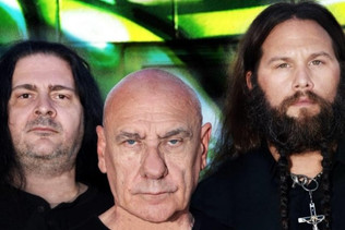BLACK SABBATH's BILL WARD Releases Lyric Video For DAY OF ERRORS Song 'Dark'