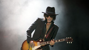 AEROSMITH'S Joe Perry rushed to hospital after guest performance with Billy Joel
