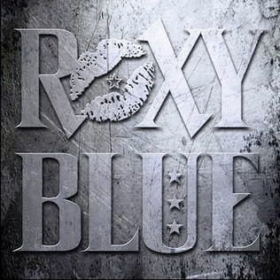 The New ROXY BLUE Album Is Out Today!