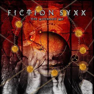 FICTION SYXX  new studio album 'The Alternate Me' out now