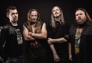 """TRESPASS Release Official Music Video """"Be Brave"""""""