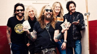 THE DEAD DAISIES release new single 'Can't Take It With You'
