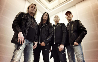 MAD MAX Releases New Single and Lyric Video