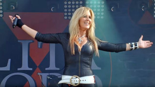 Lita Ford working on new album for 2018