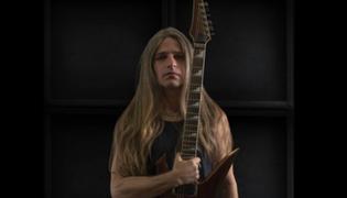 MANOWAR announce new guitarist for farewell tour
