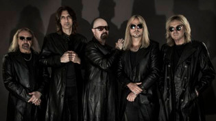 JUDAS PRIEST Is 'Just About Done' Recording New Album