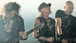 Video Premiere: ACCEPT's 'The Rise Of Chaos'