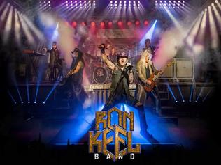 """RON KEEL BAND set to release """"SOUTH X SOUTH DAKOTA"""" April 24th"""
