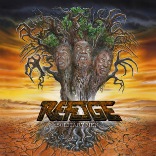 "Refuge Release New Song ""From the Ashes"" New Album ""Solitary Men"" Out June 8th"