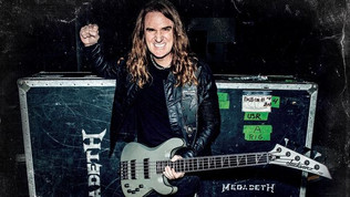 MEGADETH'S bassist David Ellefson Announces dates for his BASSTORY TOUR