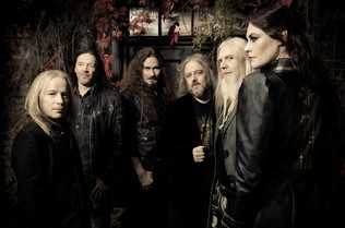 """Nightwish release first single and video for """"Noise"""""""