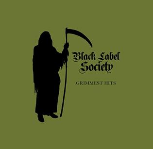BLACK LABEL SOCIETY 'Grimmest Hits' Album Review