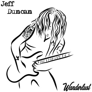 ARMORED SAINT Guitarist JEFF DUNCAN's Solo Album Gets Physical Release