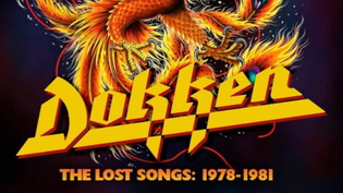 DOKKEN Release Lyric Video 'No Answer' From 'The Lost Songs: 1978-1981'