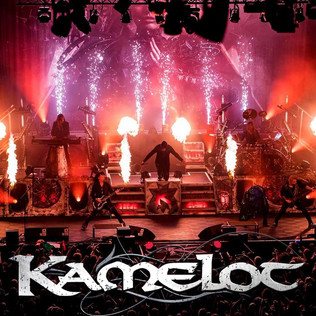 KAMELOT Announce 2019 North American Tour Support to Come From Sonata Arctica and Battle Beast