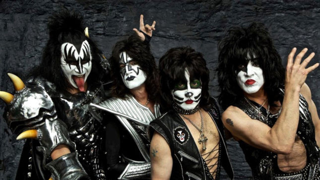 Kiss To Embark On Major Tour In January This Will Be