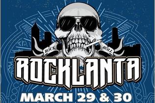 ROCKLANTA To Feat. Warrant, FireHouse, Dangerous Toys, Tyketto, XYZ, Tora Tora, Lillian Axe, Roxy Bl