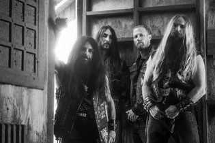 BLACK LABEL SOCIETY release new video A LOVE UNREAL