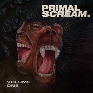 PRIMAL SCREAM Deluxe CD reissue coming in Ocotber