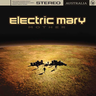Electric Mary announce new album 'Mother'