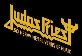Judas Priest 50 Heavy Metal Years Of Music