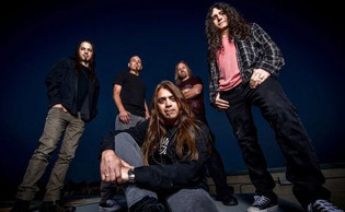 """FATES WARNING Release lyric video for """"POINT OF VIEW"""""""