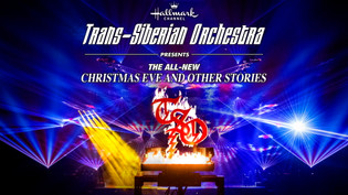 TRANS-SIBERIAN ORCHESTRA Announces 2019 Winter Tour, 'Christmas Eve And Other Stories'