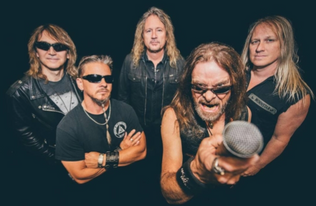 FLOTSAM AND JETSAM: Lyric Video For New Song 'Control'
