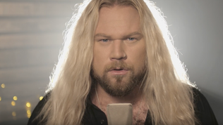 INGLORIOUS has released a new video for  'I Don't Know You'