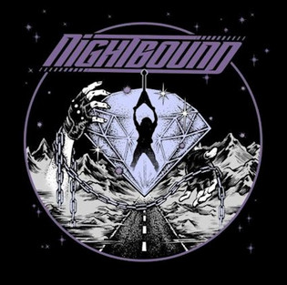 NIGHTBOUND releases debut EP 'Nightbound'