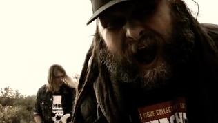 Megadeth bassist David Ellefson Releases 'Sleeping Giants' ft. DMC and Thom Hazaert