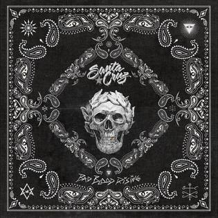 """Santa Cruz """"Bad Blood Rising"""" Album Review"""