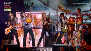 Alice Cooper - Rock in Rio 2017 LIVE (Full Show)
