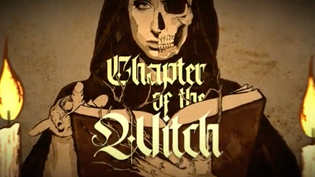LIV SIN Unveil 'Chapter of the Witch' Lyric Video