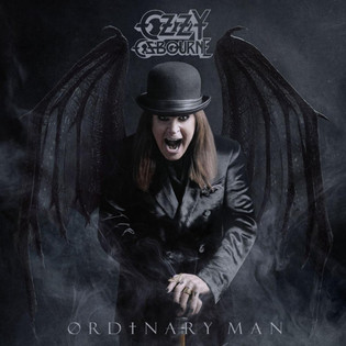 OZZY celebrates 'Ordinary Man' release with worldwide tattoo event & L.A. in-store appearance