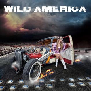 Kivel Records Set To Release WILD AMERICA November 23rd