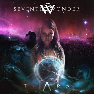 Seventh Wonder set to release 'Tiara' on October 12th
