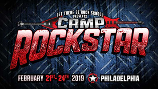 PANTERA's REX BROWN To Take Part In LET THERE BE ROCK SCHOOL's 'Camp Rock Star'